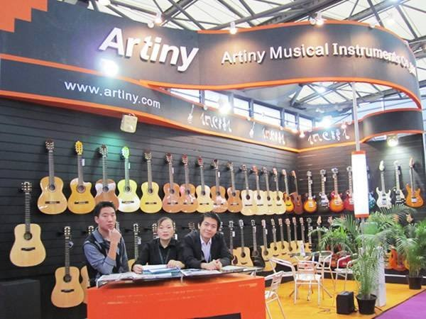 MUSIC CHINA2010