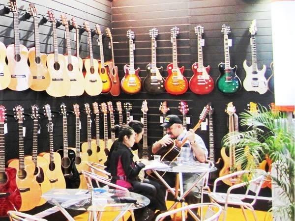 MUSIC CHINA2009