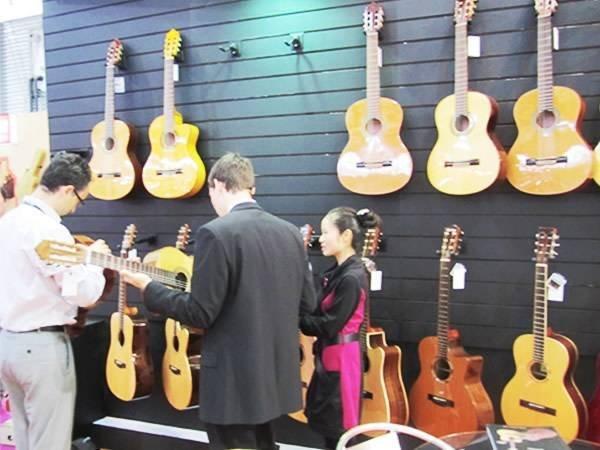 MUSIC CHINA2011